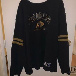 Sweaters - Colorado crew neck
